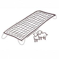 Mattress Pad in bio wool -...