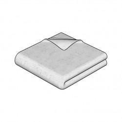 Mattress cover - bio cotton