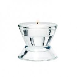 Zweiseitiger Kerzenhalter