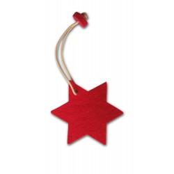 Décoration Noël - 6 étoiles...