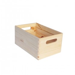 Stapelbox - Kairus 3