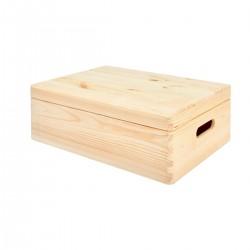 Boite avec couvercle - BOXY 1