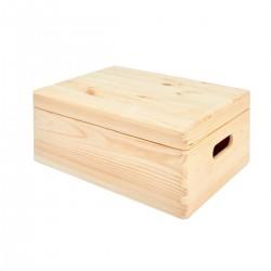 Boite avec couvercle - BOXY 2