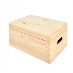Boite avec couvercle - BOXY 3
