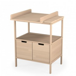 Changing Table - natural