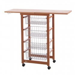 Kitchen Trolley - extensible