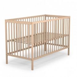 Kinderbett - 100% natürlich...