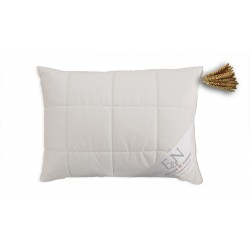 Millet Pillow with quilted...
