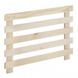 Wall shelf support - Tetris
