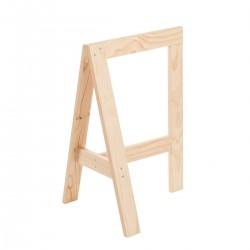 Stützbock aus Holz,...