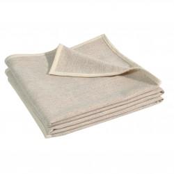 Summer blanket - Linen...