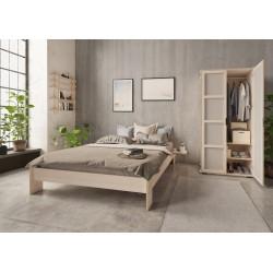 Sleeping Room  4.21 - Bed...