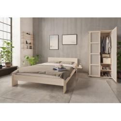 Sleeping Room  4.22 - Bed...