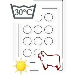Sommer Wool Comforter -...