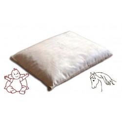 Horse Hair Baby Pillow
