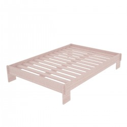 Bed 4.21 - size 160X200 cm