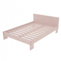 Bed 4.22 - size 160X200 cm