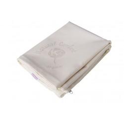 Pillow case in organic cotton