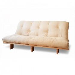 Wood frame for futon sofa -...