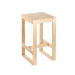 Petite Table haute - Mange...