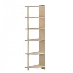 Corner Shelf in massive...