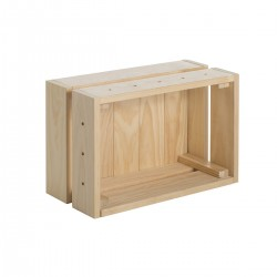 Modular Storage Box  -18