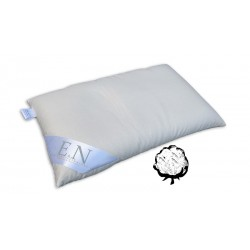 Pillow in cotton