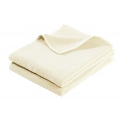 Blanket 100% made in lamb wool