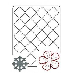 Couette lin et coton - Hiver