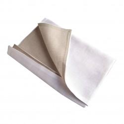 Pillow case in Linen - One...