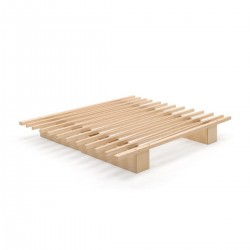 Zen Bed  II