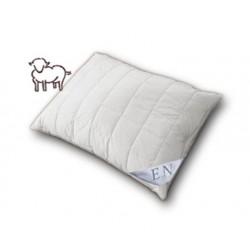 Pillow in Merinos Wool - 50*70