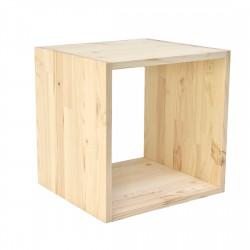 Cube pin massif - Germain 1X1